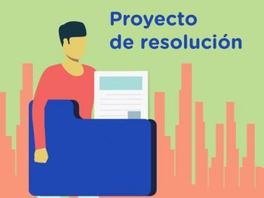 proyecto resolucion